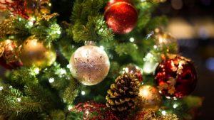 Christmas at The Figaro Shop