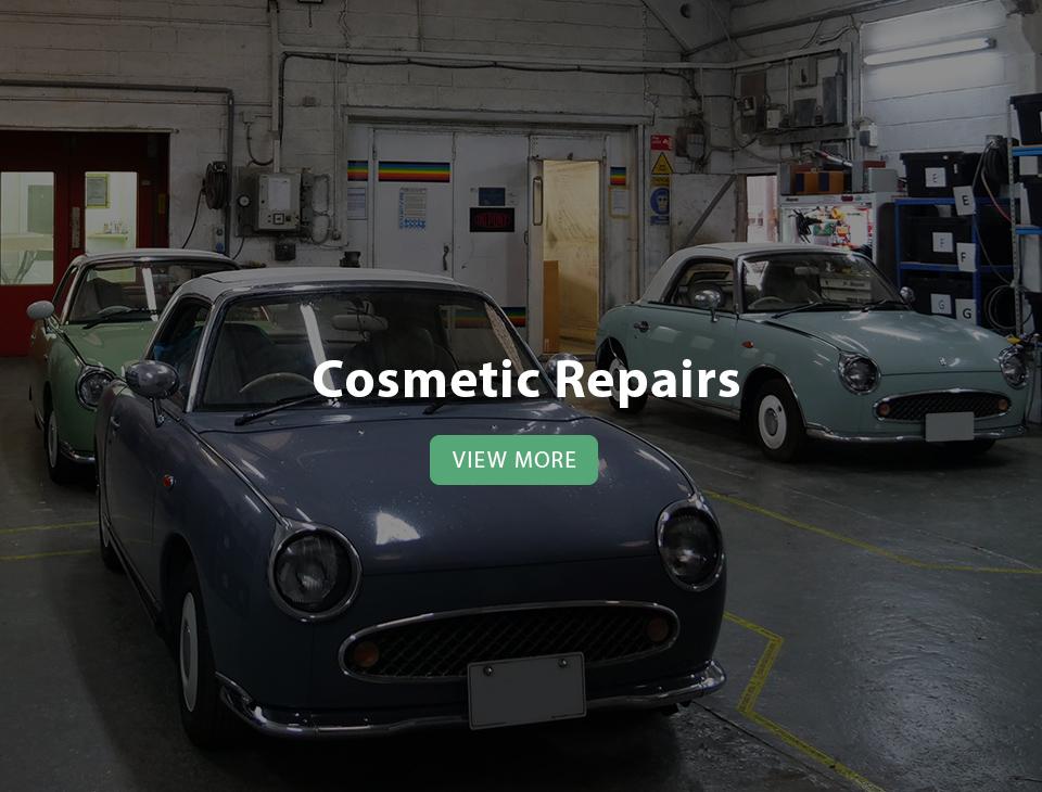 Cosmetic Repair